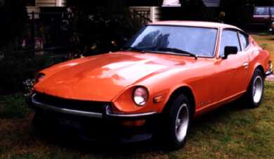 Performance Datsun 240Z and Problems to Avoid